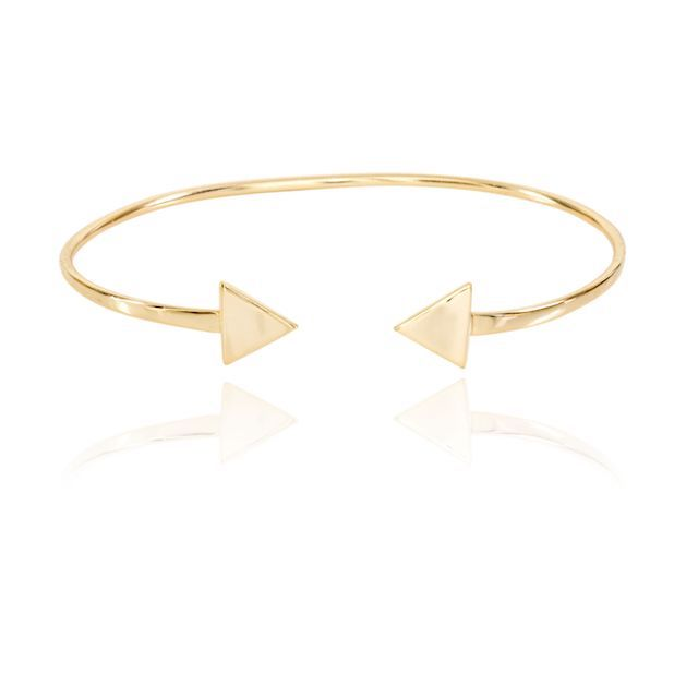 Melissa Lo Arrow bangle