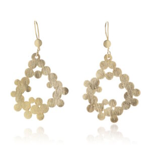 Melissa Lo Bubble Earrings