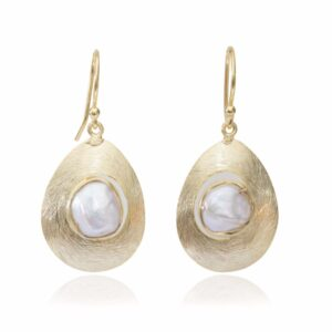 Melissa Lo Eos Earrings