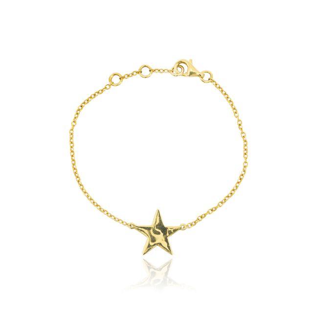 Melissa Lo Star bracelet